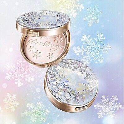 SHISEIDO Snow Beauty Whitening Face Powder 25g 2018 Limited Edition New