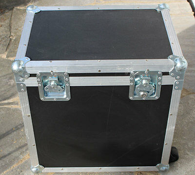 Flightcase,Cable Case, Equipment Case, Amp Case, Werkzeugkiste, Materialkiste