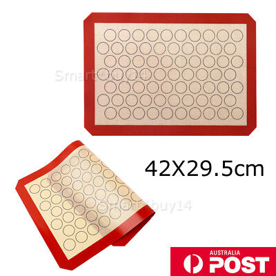 Silpat Non-Stick Silicone Baking Mat Emarle Silicon Bakeware Worldwide GIFT