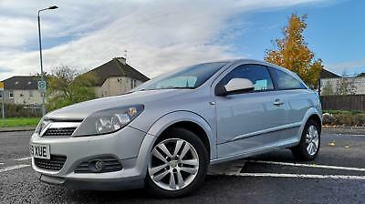 2009 Vauxhall Astra SXI 1.4 Petrol - MOT 10/19 - 6 MONTH WARRANTY - PAY WITH CC