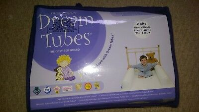 Dream tubes plus spare sheet