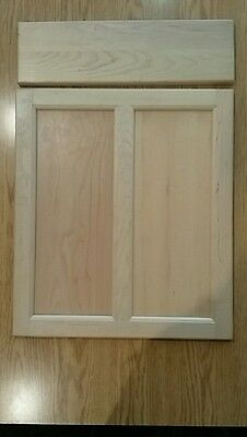 Awesome Maple Cabinet Doors Concept
