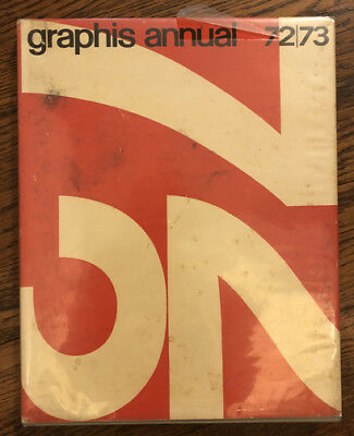 Graphis Annual 1972/73
