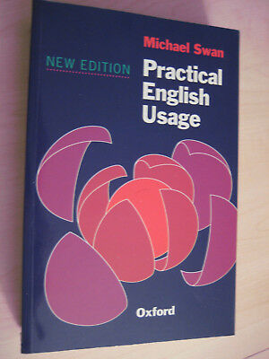 Practical English Usage New Edition Michael Swan Englisches Buch -  Topzustand