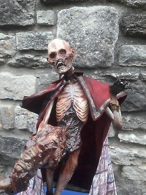 Sideshow Avarkus Red Death Court of the Dead  discontinued