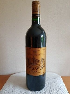 Chateau D' Issan 1995 Margaux 0,75 Liter