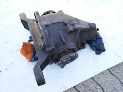 BMW E36 323i 328i M52 DIFF DIFFERENTIAL HINTERACHSDIFFERENTIAL 2,93 2.93 BASTLER