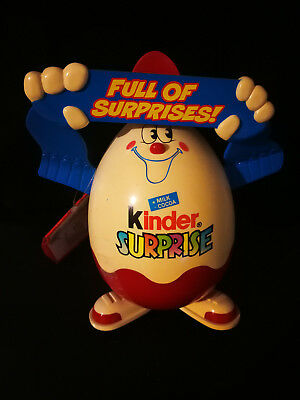 Kinderino Kinder Surprise Anglais
