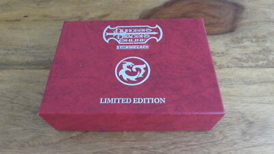 Dungeons & Dragons - Stormreach - Limited Edition - mini figure - PC