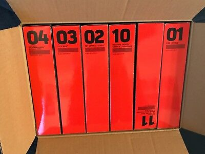 Star Wars 6 inch E7 Black Series Wave 3 15 FULL CASE of Six