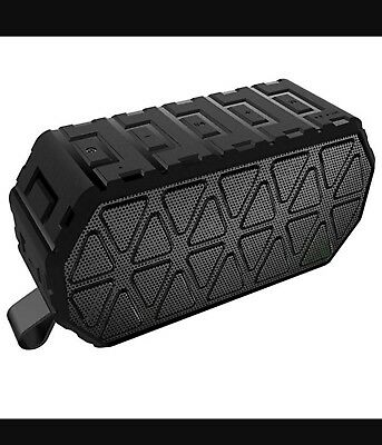 Portable Bluetooth Speaker Ipx6 Outdoor With 10 Hours Playtime & More