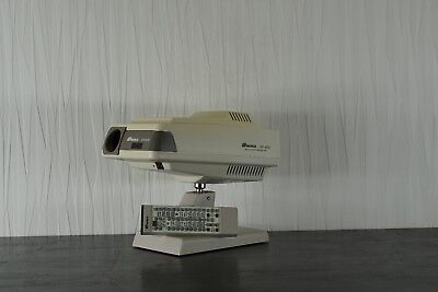Marco CP-670 Auto Projector - Remote & Wall Mount Included