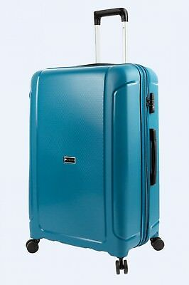 NEW Paklite Twilite  79Cm Expandable Large Spinner Deep Sea -  Suitcases -