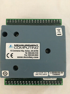 Measurement Computing USB-1408FS USB Data Acquisition Device