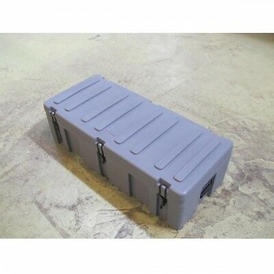 NEW Space Case Storage Container  1044531 Case Grey - Equipment Cases -