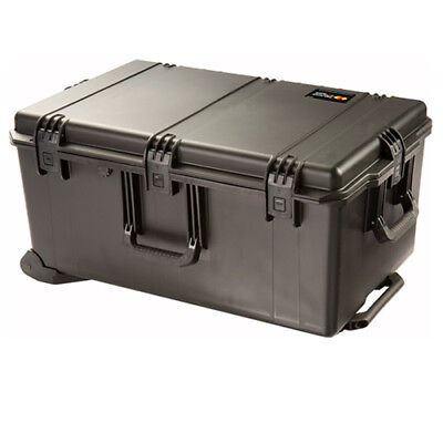 NEW Storm Cases  Im2975 Case Without Foam - in Black - No Foam - Equipment Cases