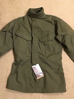 Crye Precision AC Field Shirt Ranger Green Small Brand New