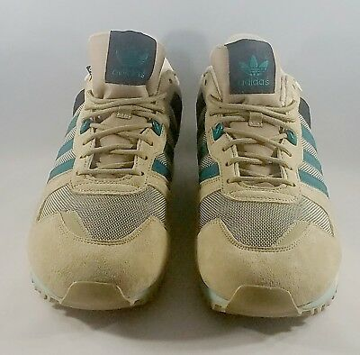 finest selection b5212 0b430 ... White Mens Leather Running Shoes Sneakers G24714.  48.74 Buy It Now 26d  7h. See Details. Adidas Originals ZX 700