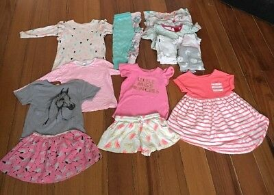 Girls Bulk Buy Clothing Size 3-4, Seed, Rock Your Baby, Bonds, Cotton On