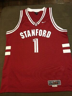38629e93a Authentic Nike Elite Stanford Cardinals Josh Childress NCAA Jersey SZ XL  Pro Cut