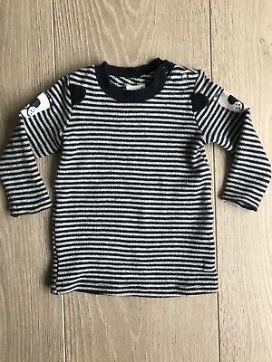 Baby Boy Seed Top - Size 000 - Excellent Condition!