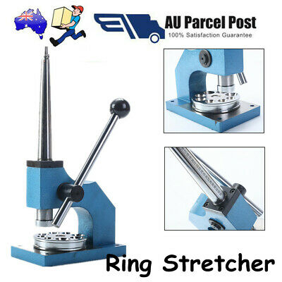 Adjust Ring Size Ring Stretcher Enlarger/Reducer Jewelers Sizing Tools