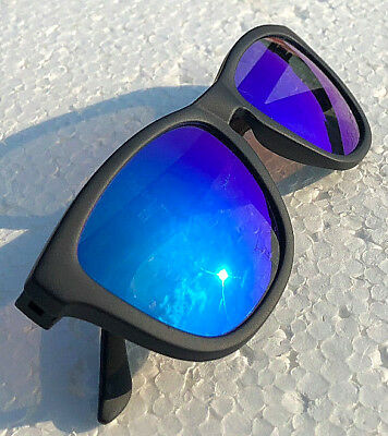 Occhiali Hawkers Carbon Black - Clear Blue