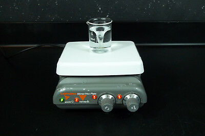 Corning PC-420 Hot Plate Magnetic  Stirrer
