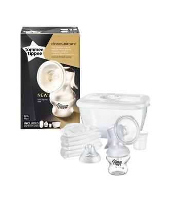 Tommee Tippee Manual Breast Pump *BRAND NEW*