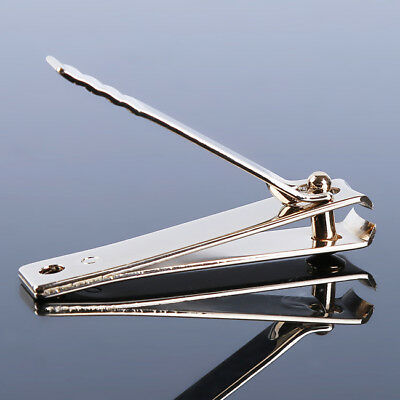Nail Carbon Steel Cutter Manicure Clipper Trimmer Professional Large Nails Z
