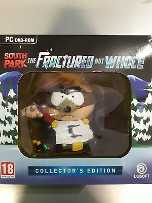 Px South Park The Fractured aber Groß- Collectors Edition ( Brand Neu &