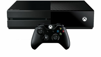Xbox One 500GB CONSOLE ONLY ** NEW UNUSED **