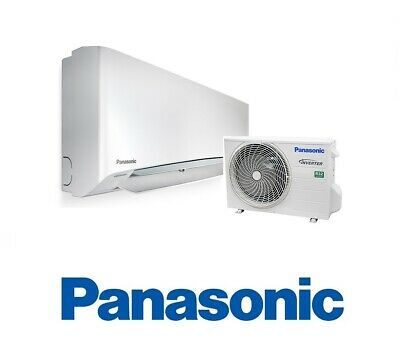 Panasonic Air Conditioner 2.5KW Split System CS/CU-RZ25TKR Supply & Install