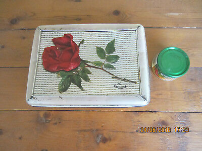 Vintage Retro Biscuit Tins Swallow's  hinged made in  English