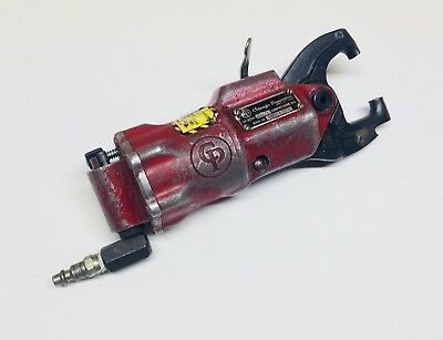 """Chicago Pneumatic CP-0214-ANBEL Compression """"A"""" Riveter Aircraft Tool"""