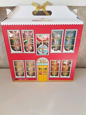 Boots Extracts christmas festive House Of Treats Gift Set Fairtrade