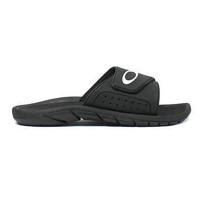 99591e4c9131 OAKLEY SUPERCOIL SANDALS grey charcoal black red brown blue 6-14 13 ...