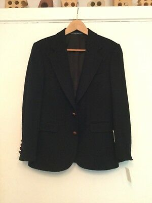 Boys Polo Ralph Lauren Sports Jacket/Blazer Size 14100% Merino Wool, NEW!
