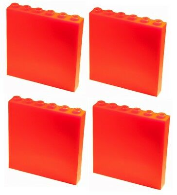 FREE P/&P! LEGO 4215B 1X4X3 Panel w Hollow Studs Select Colour Condition