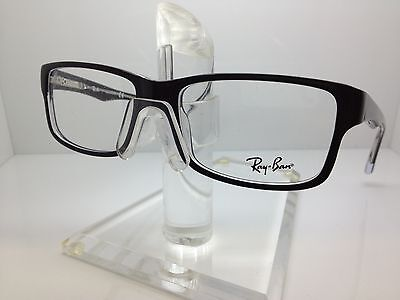 89c890adf7e RAY BAN RX 5245 2034 52Mm Eyeglasses Rx5245 -  85.88