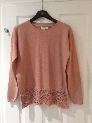 Fat Face Jumper Size 10