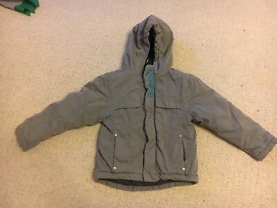 Bench Winter Coat Age 3-4 Years
