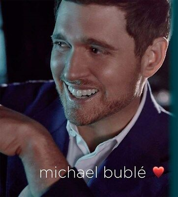 Michael Bublé - Love (Deluxe Edition) [CD]