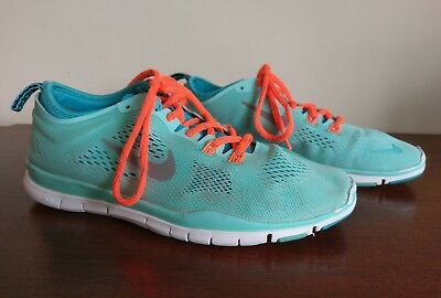c6a7d920f77 CHAUSSURES BASKET TRAINING Nike Free Tr Fit 5 36 - EUR 46