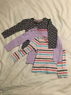 12-18 mth girls tops x3 from Tu