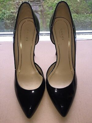 Gucci Heels Size 4.5UK 100% Authentic