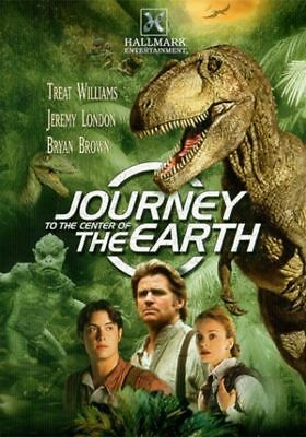 Journey to the Center of the Earth (DVD, 2000) Treat Williams,  Bryan Brown