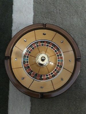 Roulette MGM Ashtray