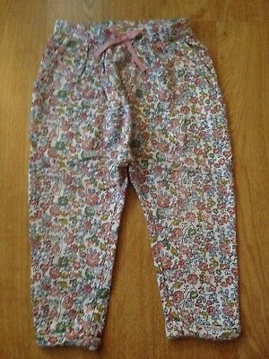 Baby Girl Joggers / Trousers 1.5-2 Years Next