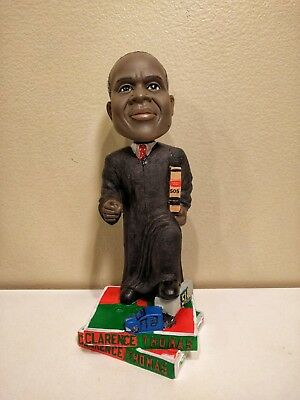 Clarence Thomas Supreme Court Justice Green Bag Bobblehead